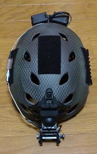 嫁ヘル(その2)PT helmets A-Alpha 2014/01/14 00:33:11
