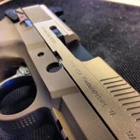 FNX-45 Tactical 2014/02/21 00:36:13