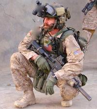 特殊部隊なくつ(その23)Timberland Desert Force