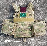 JPC プロトタイプ(JPC Prototype)