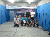 第7回APSハンドガンクラブマッチご参加ありがとうございました