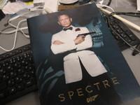 007スペクター観てきました