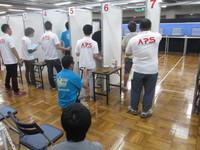 APSカップ本大会その4グラチャン戦