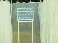 APSのプレート練習機