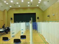 明日は富士見スポーツシューティングのAPS練習会です