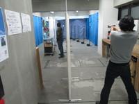 APSハンドガン平日無料練習会2014/1/20