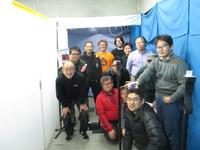 APS試合形式練習会2014/1/26