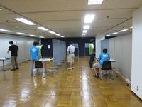 5日のAPS練習会&体験会in錦糸町