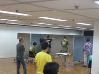 非公式サイトAPS練習会in錦糸町