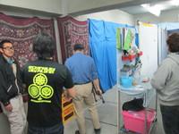 APS平日無料練習会2014/4/7