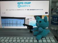 APS非公式サイト立ち上げ一年経ちました