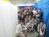 APS試合形式練習会2014/5/25