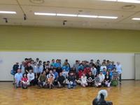 APS公式記録会2014/6/27
