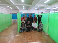 APSシューターズAIZU第一回APSカップ練習会