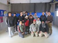 愛知県岡崎市のベースエクスチェンジさんのAPSカップ練習会に参加してきました