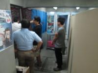 APS平日無料練習会&本日午後11時から堺さんとチャカさんの生ツイキャス告知