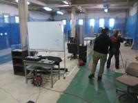 フォリッジグリーンさんのAPSカップ練習会に参加してみました