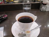 コーヒーでも飲みながら一休み