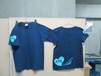 APS本体会記念Tシャツ本日から発売です