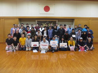 大阪公式記録会は関西APSカップ本大会なのです!