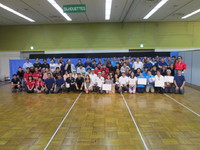 2014APSカップ本体会集合写真