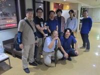 APS練習会&安全射撃指導員講習in錦糸町