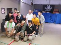 岡崎ベースエクスチェンジさんのAPSカップ練習会に参加してきました