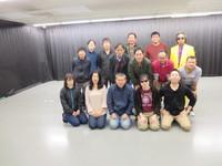 京都国友さんでのAPSカップ練習会に参加してきました
