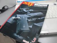 MJマガジン3月号発売中です