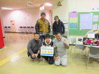 APSカップチャレンジャーズ福岡さんの練習会に行ってきました