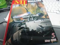 MJマガジン5月号発売中です