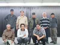 京都国友さんのaps練習会に参加してきました