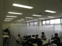 富士見市立市民総合体育館復活