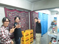 APSハンドガン平日無料練習会2013/11/27