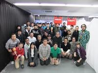 APS京都公式練習会ご参加いただいた皆さんありがとうございました