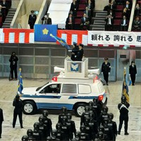 1.17. 千葉県警の視閲式に行ってきた2017