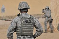 米空軍憲兵隊(USAF SFS)装備とABUプレートキャリア入手法