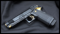【東京マルイ】Hi-CAPA5.1 GOLD MATCH