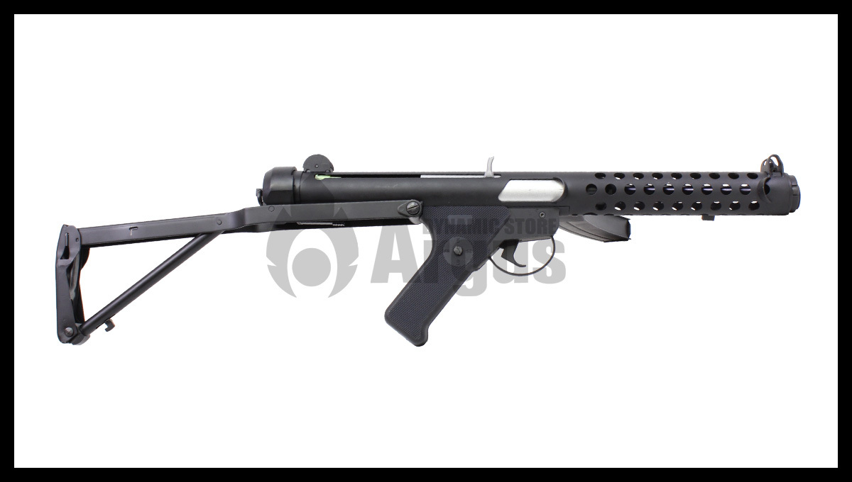 【S&T】Sterling SMG 電動ガン