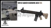 【VFC】VR16 SABER CARBINE FDE AEG