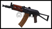 【ARROW DYNAMIC】AKS-74UN AEG