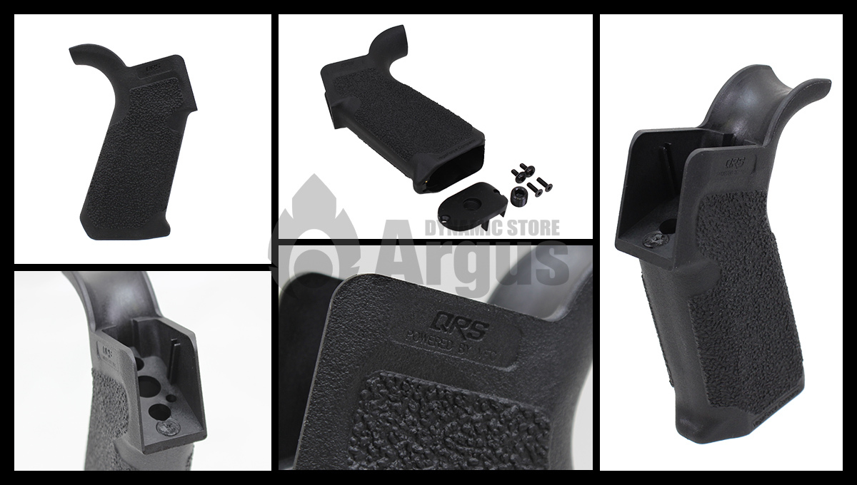 【VFC】M4 AEG Motor Grip set