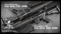 【VFC】Colt M4A1 GBBR Premium DX JP Ver.【予約】