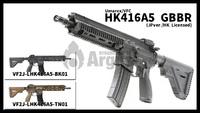 【予約】VFC/UMAREX HK416A5 GBBR JPver.
