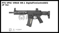 【PTS】VPSC VIRGO MK-1 DigitalFireControlAEG