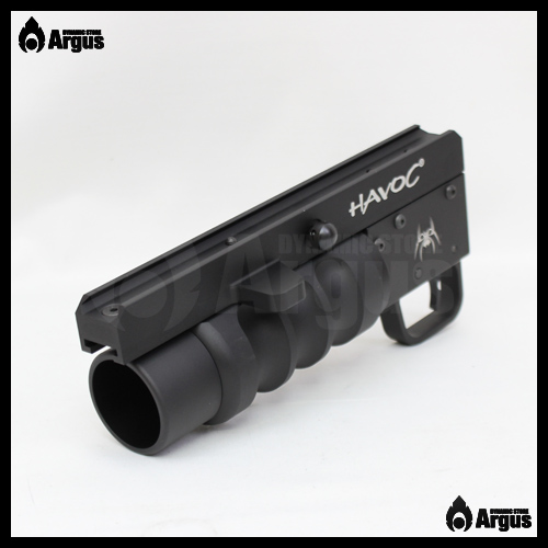 【MADBULL】Spike Tactical Havoc Side Loading Launcher