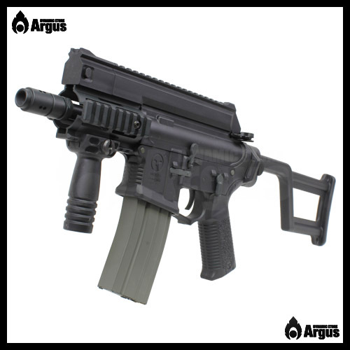 【ARES】M4-CCR M4 shorty AEG