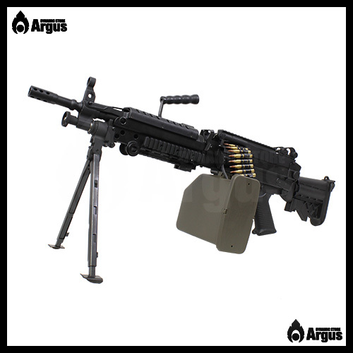 【G&P】M249 Special Force AEG
