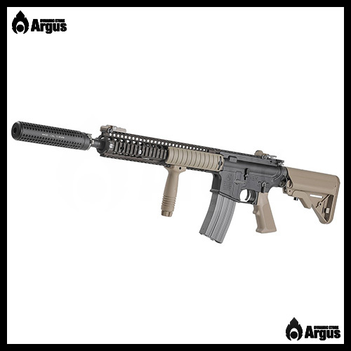 【予約】VFC Colt M4 RISII AEG SuperDX Limited