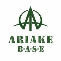 その名は・・ARIAKE BASE!!